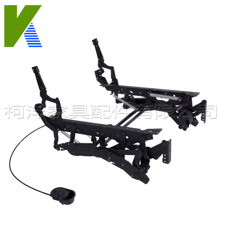 Swinging Back And Forth Manual Recliners Chair Mechanism KYC4311(China (Mainland))