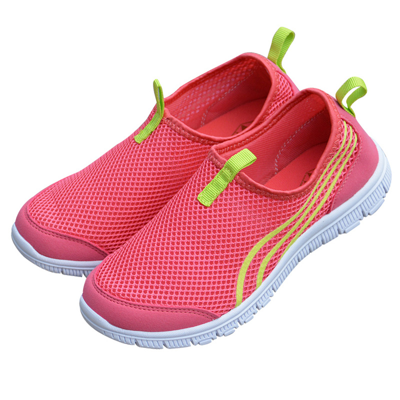 New Athletic Sports Shoes For Women Running Shoes Outdoor Net Walking Shoes Women Free Run Shoes(China (Mainland))