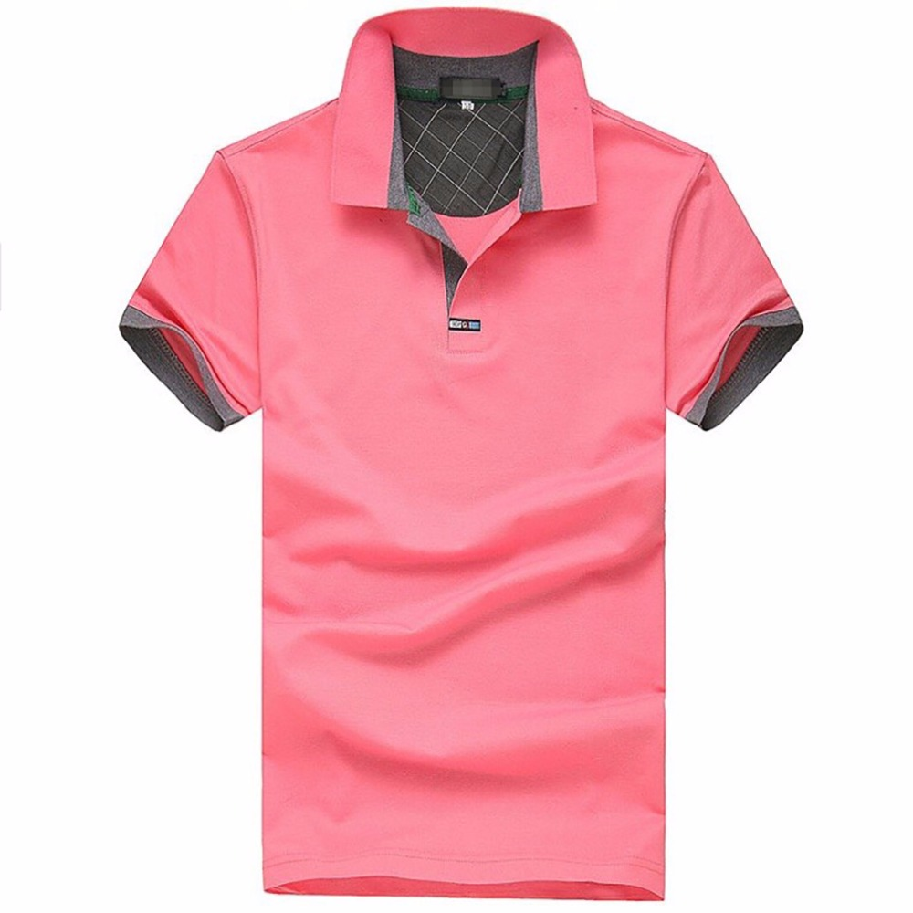 Buy free shipping 2015 new large size for Big size polo shirts