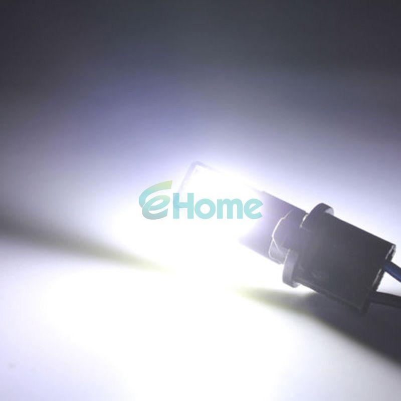 6W Bright T10 LED Auto Car Interior COB Width Wedge Bulb Light 12V White 55992