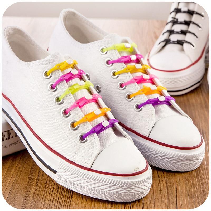 Lazy Shoe Laces