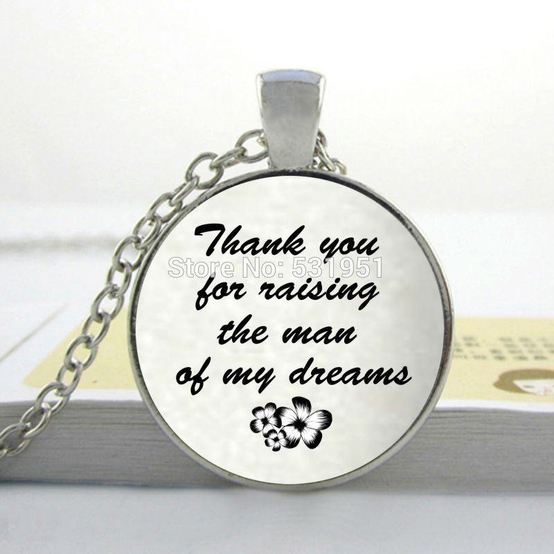 Wedding Gift For Bride From Groom Jewelry : Groom or Bride Handmade Pendant Necklace Bridal Gift Wedding Jewelry ...