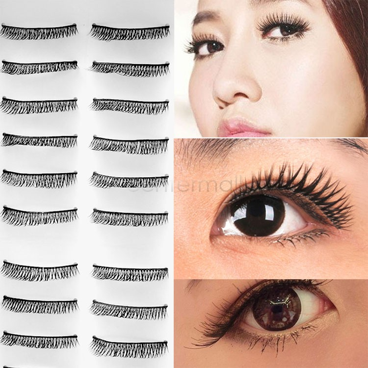 how to clean eye makeup with lash extensions