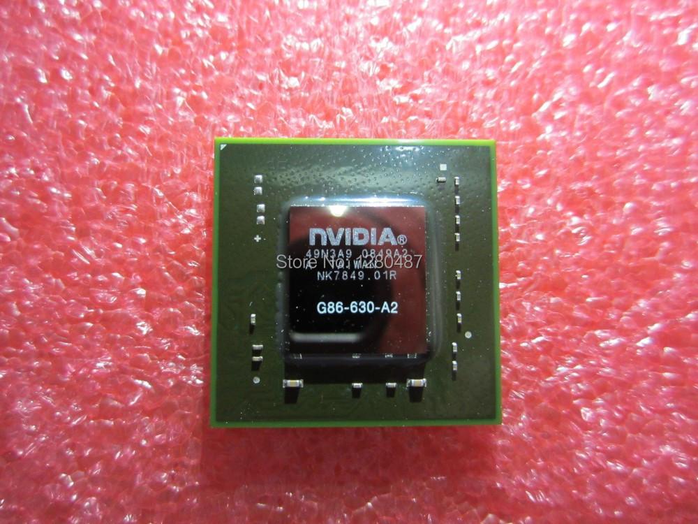 Free Shipping 2pcs G86-630-A2 G86-630-A2 G86 630 A2 NVIDIA computer bga chipset reballs(China (Mainland))