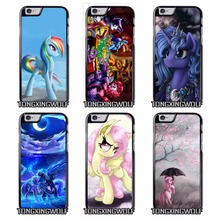 Buy Little Pony Cover Case Samsung Galaxy A3 A5 A7 J1 mini J2 J3 J5 J7 prime 2015 2016 2017 for $3.79 in AliExpress store