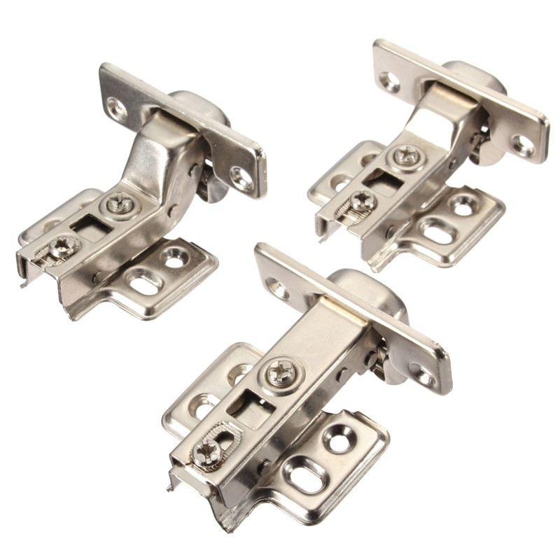 Lowest Price 35mm/1inch Corner Folded Cabinet Door Hinges Kitchen Bathroom Cupboard Home Housing Safely Security(China (Mainland))