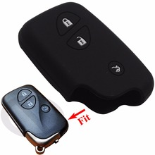 Buy Silicone Protection Case Lexus CT200h ES 300h IS250 GX400 RX270 RX450h RX350 LX570 Key Cover Key Wallet Holder L0G0 for $1.06 in AliExpress store