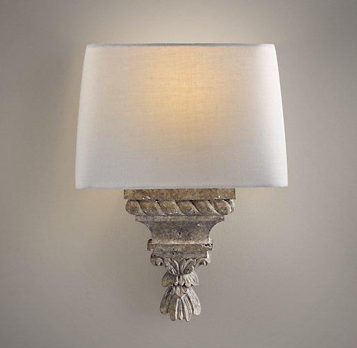 Online kopen wholesale antieke franse lamp uit china antieke franse lamp groothandel - Muur bibliotheek ...