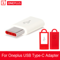 Original Adapter For Oneplus USB Type C Adapter High Quality Connect to Micro USB Connector For