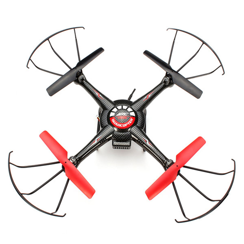 The New JJRC V686 v686K V686G 5.8G FPV Headless Mode 4CH Drone RC Quadcopter With HD Camera Monitor Boys Toy Gift