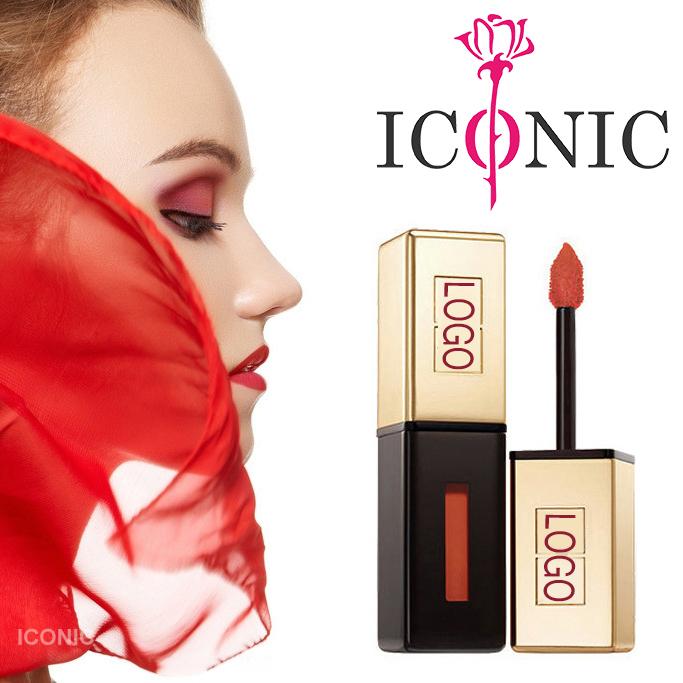 New upgrade lip gloss hot 12 colors lipstick pearlescent lipgloss Temptation sexy lips plump brand makeup lipstick Cosmetic(China (Mainland))