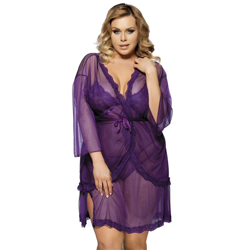 Lk8249 High quality brand new sexy lingerie dress cheap fashion babydoll tank top see through three pieces lingerie babydolls(China (Mainland))