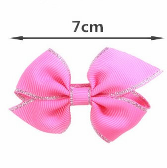 200pcs/lot  Baby Girls Cute Kids Hair Ribbon Bows Boutique Girls HairbowsОдежда и ак�е��уары<br><br><br>Aliexpress