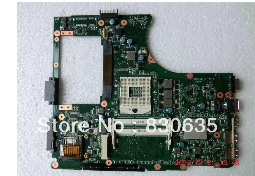 N55S laptop motherboard N55 50% off Sales promotion FULLTESTED    ASU<br><br>Aliexpress