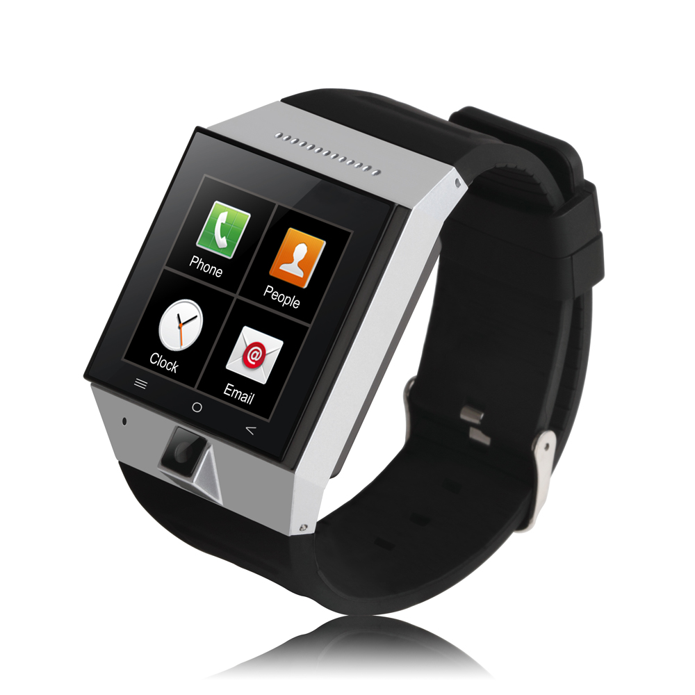 S55 Smart Watch 1.54 inch 2.0M camera Support 2G/3G Wifi SIM card Bluetooth GPS for android phone smartwatch T5<br><br>Aliexpress