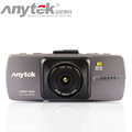 Original Anytek A88 2 7 Car DVR Driving Recorder Dash Camera recorder G sensor Vehicle Camera