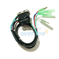 OVERSEE 703 82563 02 TRIM TILT SWITCH for Parsun Yamaha Outboard Remote Controller Box Switch 703