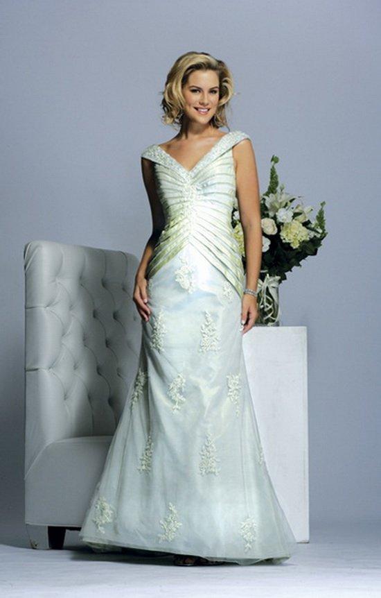 Платье для матери невесты v 903MMD-02