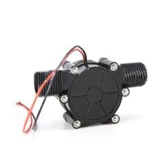 10w water turbine generator small Hydroelectric power generator for DC5v 12v 80v LED – 0-80V