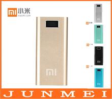 LCD display 20800mah Xiaomi Power Bank 20800mAh For Xiaomi M2 M2A M2S M3 Red Rice Smartphone backup powers(China (Mainland))