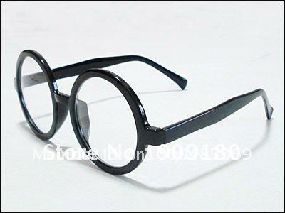 Expensive Designer Eyeglass Frames : Designer-Fashion-Plain-Clear-Lenses-Black-Glasses-Men-s ...