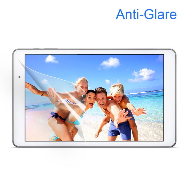 for Huawei MediaPad T 2 10.0 Pro Anti-glare Matte LCD Screen Protector Guard Film for Huawei MediaPad T2 10.0 Pro(China (Mainland))