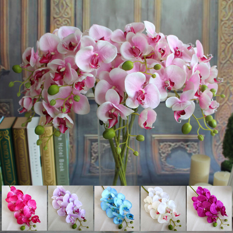Flower Decoration For Wedding Picture More Detailed