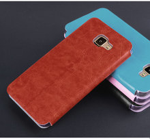 Buy Case Samsung Galaxy A5 2016 A510F Mofi Brand Ultra-Thin Book Flip Leather Case Samsung A5 2016 Stand Case for $6.50 in AliExpress store