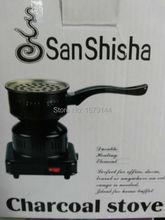 2015 hookah 230v 600w shisha accessories electric charcoal starter hookah charcoal stove free shipping alicef 0063
