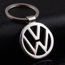 Mode Metall Auto-Logo schlüsselanhänger schlüsselanhänger schlüsselanhänger für volkswagen vw auto anhänger Chaveiro Llavero Schlüsselhalter(China (Mainland))
