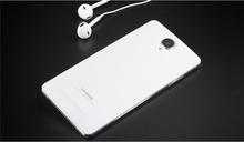 Original Doogee F2 IBIZA MTK6732 Quad Core 4G LTE Cell Phone 5 0 HD 1GB RAM