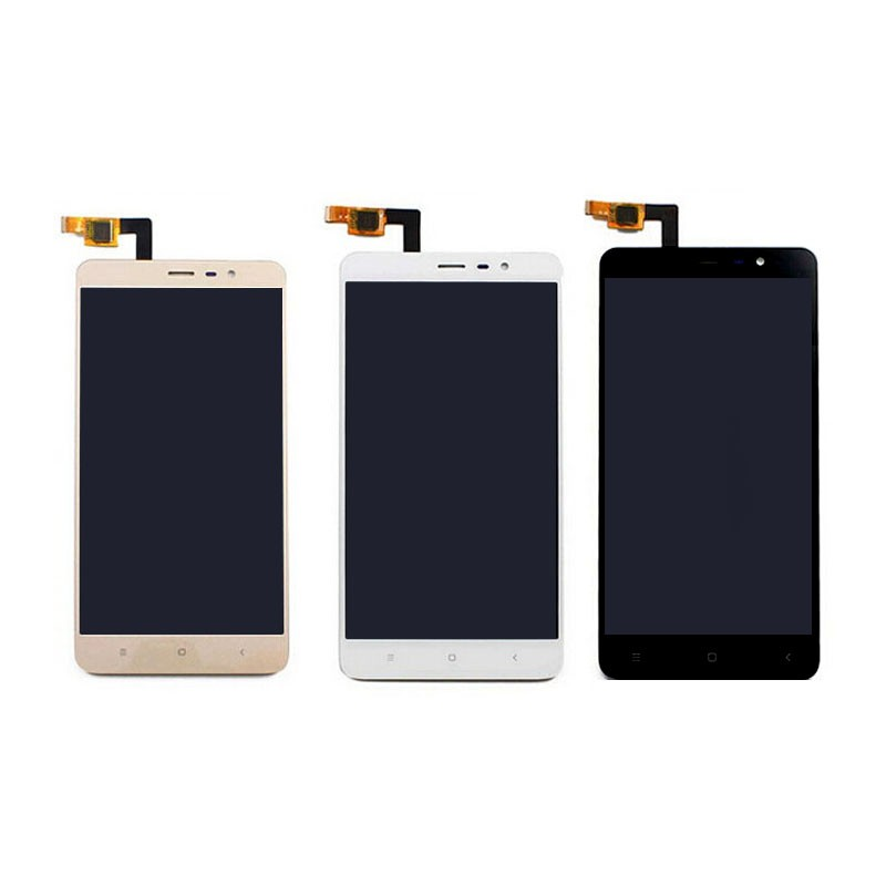 For Xiaomi Redmi Note 3 Pro Prime LCD Display Touch Screen Digitizer Assembly Replacement For Hongmi Note 3 Cell Phone Parts