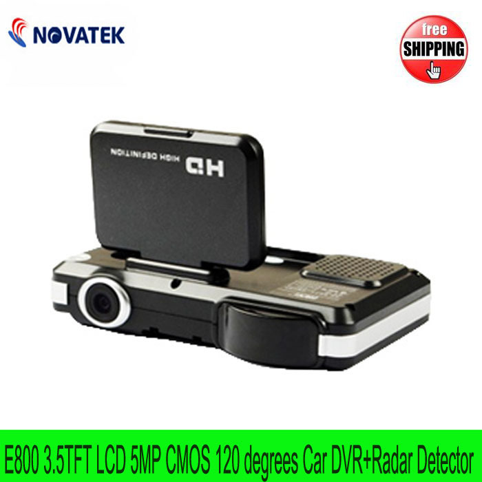 E800 gps car dvr driving recorder hd functional 1080p night vision 120 degree angle car drive recorder support gps free shipping(China (Mainland))