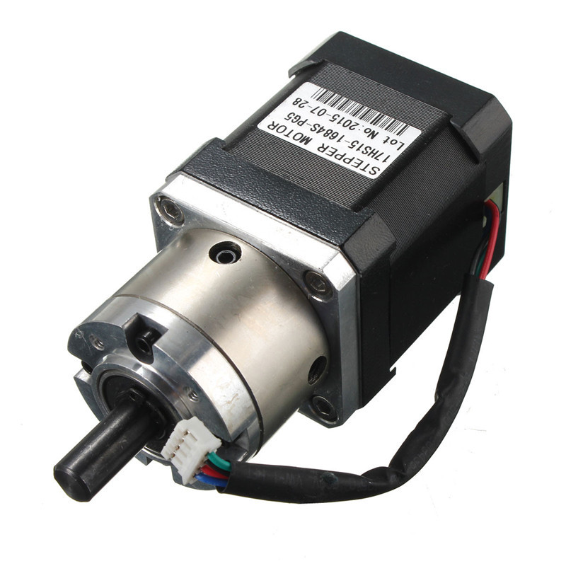Online Buy Wholesale Nema 17 Gear Stepper Motor From China