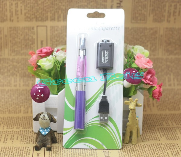 Electronic cigarette eGO CE4 blister kit 650mah 900mah 1100mah colorful e cig kit ego battery ce4