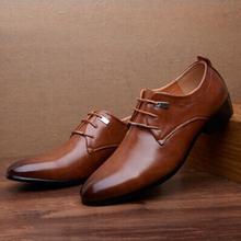 Hot Sale New oxford shoes for men Fashion Men Leather Shoes Spring Autumn Men Casual Flat Patent Leather men shoes size 46