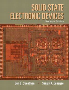 Solid State Electronic Devices (7th Edition)... 7 ed.(China (Mainland))