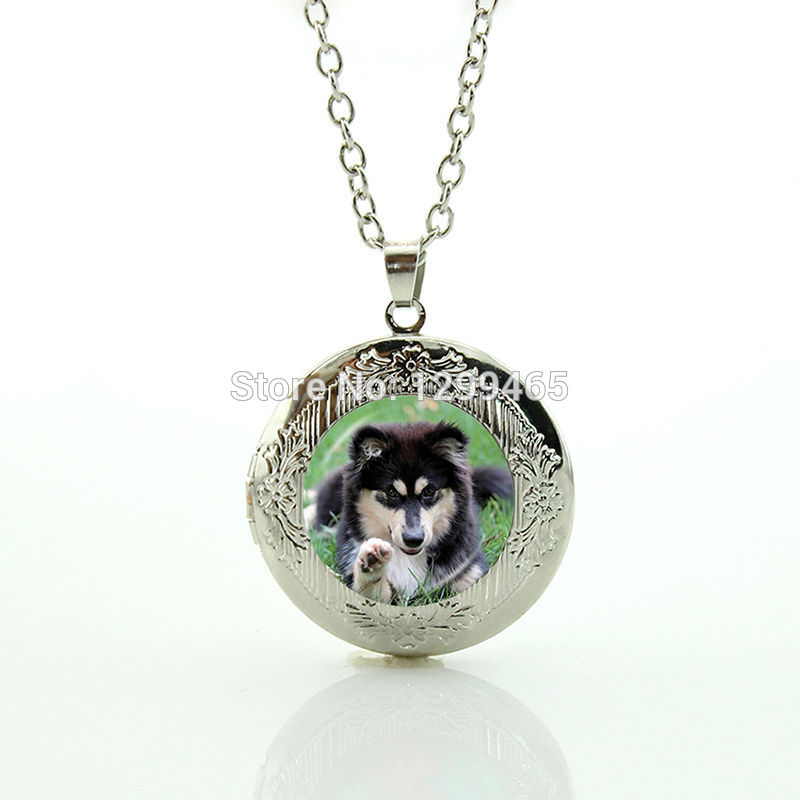 2015 New Fashion Picture landscape lovely pet jewelry leisure series essential dog picture style Jewelry for pet lover N 960(China (Mainland))
