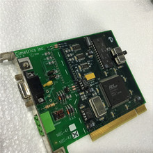 original CIMETRICS LNC NBS-42 NETWORK LNTORFACE CARD selling with good quality and contacting us