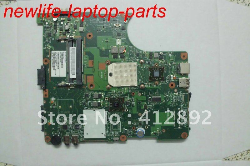 Здесь можно купить  L300D motherboard V000138300 1310A2175004 AMD motherboard 100% work  promise quality 50% off ship  Компьютер & сеть