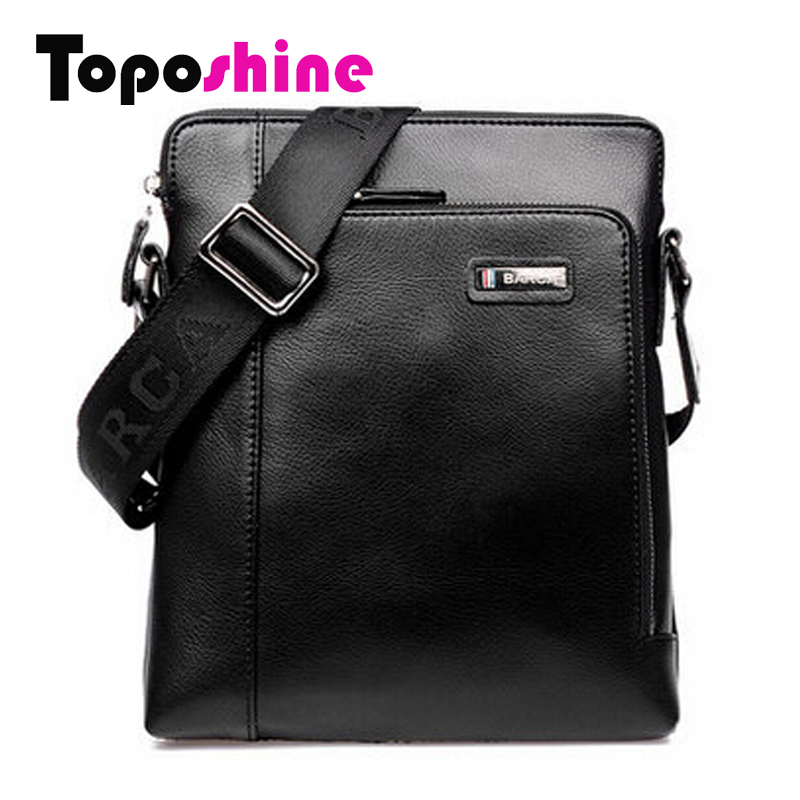 Ocean/T-360/Free shipping Barca 100% COW LEATHER MAN BAG IPAD MESSENGER BAG SHOULDER BAG<br><br>Aliexpress