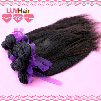 Queen hair products,cheap peruvian straight virgin hair weave bundles,can be colored and ironed,10pcs(1kg)/lot