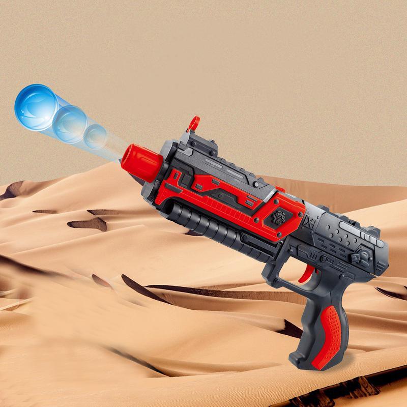 Free Shopping fashion Paintball Gun Pistol & Soft Nerf Bullet Gun Shooting Water Crystal Gun New Model toy guns SQ013(China (Mainland))
