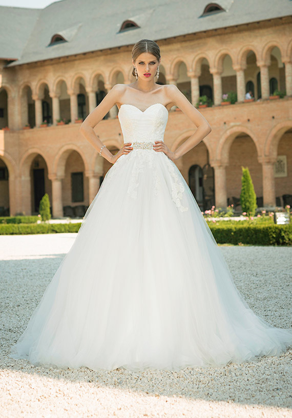 Lace Wedding Dress Malaysia Promotion Shop For Promotional Lace