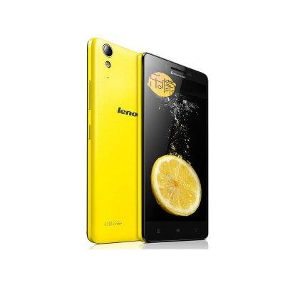"""SALE! Original Lenovo K3 K30-T Mobile Phone MSM8916 Quad Core 5.0"""" 1280x720 Android 4.4 1GB RAM 16GB ROM 8MP Dual SIM(Hong Kong)"""