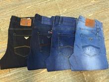 2016 new jeans men runway Knight straight skinny warm denim jeans denim skinny designer jeans 13180(China (Mainland))