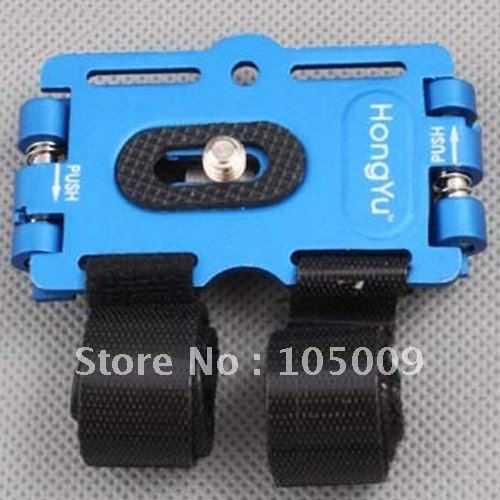 Bicycle/Bike Road Action Video Mount/Holder Flip Motion Mount Tripod for camera(China (Mainland))