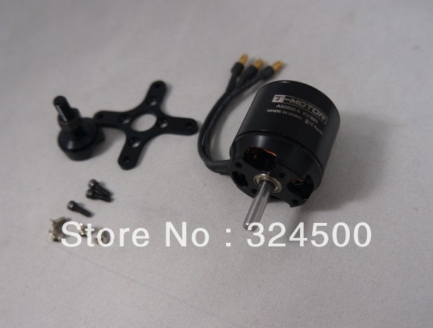 Discount radio remote control tiger as2820 kv920 high for Brushless motors for sale