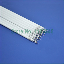 22 inch wide 483mm *2.4mm Backlight CCFL Lamps Highlight for LCD Monitor 10pcs/lot