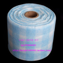 Nail Polish Manicure Cleaner Wipe Paper Roll 30m Nail Art Remover Towel  4 Colors